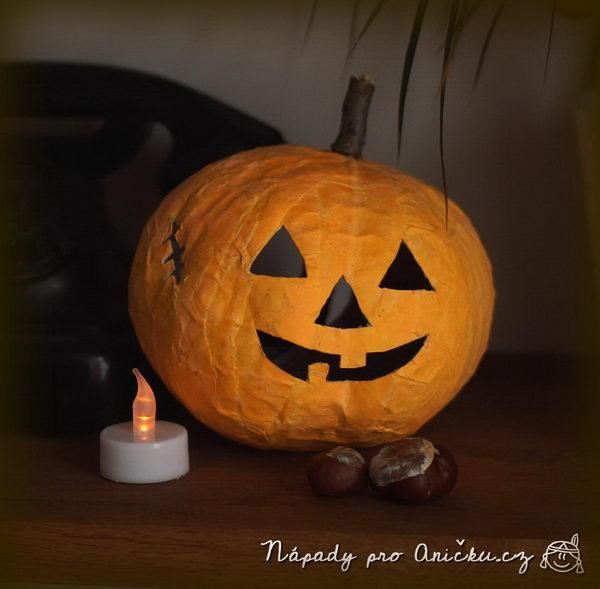 Kasirovana Halloweenska Dyne Napady Pro Anicku Cz